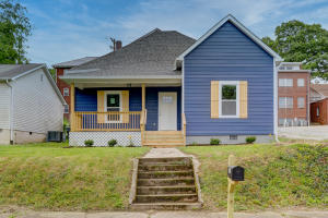 110 Oglewood Ave, Knoxville, TN 37917