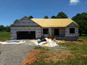 241 S Springview Rd, Maryville, TN 37801