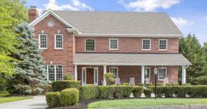Splendid, well maintained versatile home