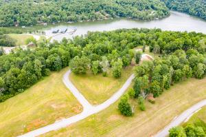 N Two Rivers Lane, LaFollette, TN 37766