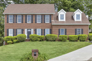 10133 Delle Meade Dr Drive, Knoxville, TN 37931