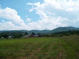 Lots 3-7 Padgett Mill Road, Cosby, TN 37722