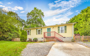 840 Spring Drive, Knoxville, TN 37920