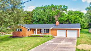 4020 Audubon Drive, Knoxville, TN 37918