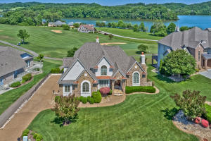 859 Rarity Bay Pkwy, Vonore, TN 37885
