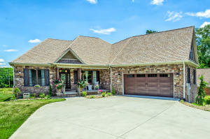 228 Chickasaw Lane, Loudon, TN 37774