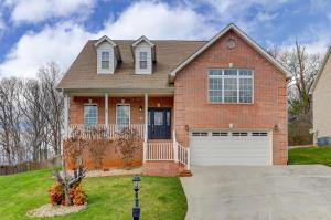 9953 Castleglen Lane, Knoxville, TN 37922