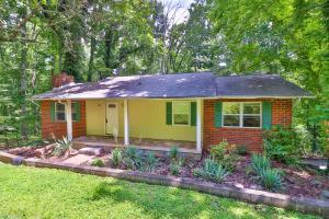 122 E Morningside Drive, Oak Ridge, TN 37830