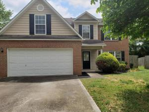 7208 Kennon Springs Lane, Knoxville, TN 37909