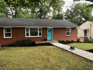 3519 Vaughn St, Knoxville, TN 37920