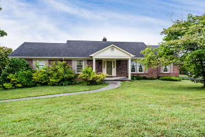 7110 Sheffield Drive, Knoxville, TN 37909