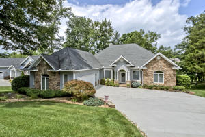 129 Tahlequah Lane, Loudon, TN 37774