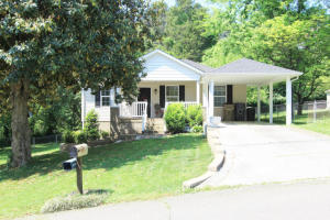 5314 Aster Rd, Knoxville, TN 37918