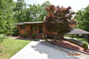 1330 Irwin Drive, Powell, TN 37849
