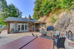 Homeowner Custom Built Lake Home