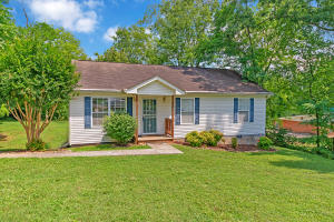 4448 Tynemouth Drive, Knoxville, TN 37914