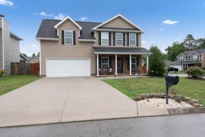 2722 Tuberose Lane, Knoxville, TN 37920