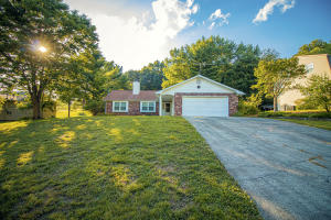 10621 High Meadow Drive, Knoxville, TN 37932