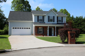 7303 Red Clover Lane, Knoxville, TN 37918