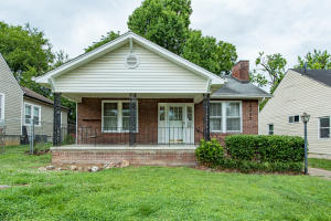 2217 Paige St, Knoxville, TN 37917