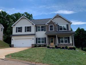 10020 Castleglen Lane, Knoxville, TN 37922
