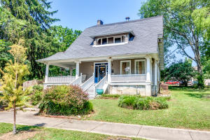 2701 E 5th Ave, Knoxville, TN 37914
