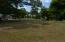 Large Level Yard