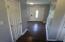 Entryway Facing Front Door
