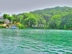 Lot 775 Russell Brothers Rd, Sharps Chapel, TN 37866