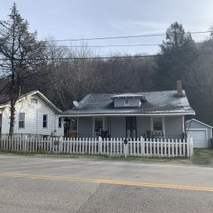 2526 W Blount Ave, Knoxville, TN 37920