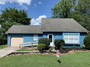 2604 Trace Chain Lane, Knoxville, TN 37917