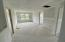 Second level gathering space/Bonus Room