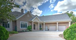 Welcome to 253 Golanvyi Trail. A custom lakefront home in a park like setting.