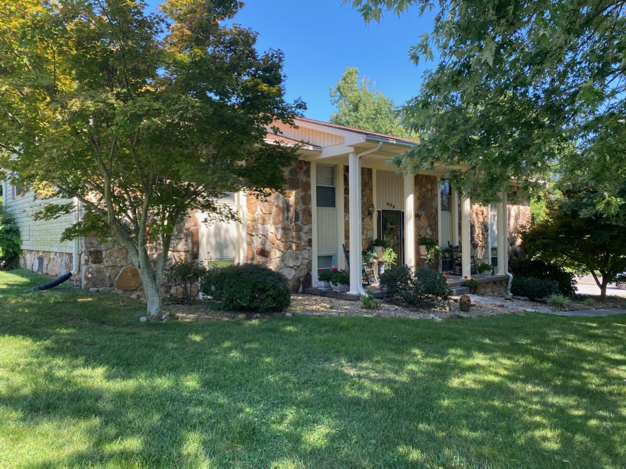 Property for sale at 804 Drinnon Drive, Morristown,  Tennessee 37814