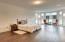 Master Suite w/ fireplace