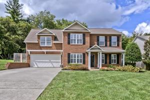 7211 Kennon Springs Lane, Knoxville, TN 37909