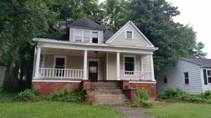 239 E Anderson Ave, Knoxville, TN 37917