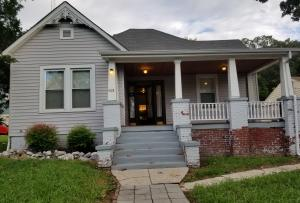 BEAUTIFUL CRAFTSMAN HOME BUILT IN EARLY 1899. A SHOW STOPPER, CLOSE TO DOWNTOWN, BIKE TRAILS AND MUCH MORE. CALL TODAY WON'T LAST