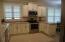 Kitchen/ Eating area