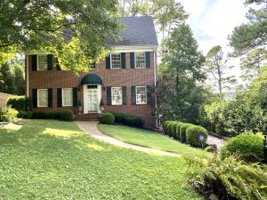 Timeless Georgian classic located in the heart of 37919