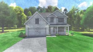 11727 Pepper Ridge Lane, Knoxville, TN 37932