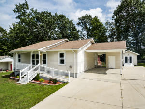 350 Bent Tree Drive, Crossville, TN 38555