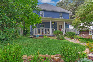 1605 Fremont Place, Knoxville, TN 37917