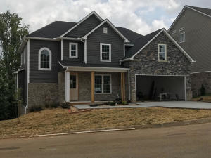 1554 Mountain Hill Lane, Knoxville, TN 37931