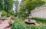 Fountains & gardens.. attracting birds & butterflies