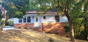 2508 Vucrest Ave, Knoxville, TN 37920