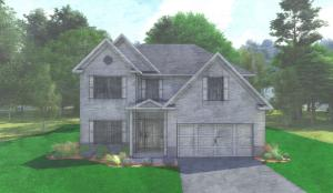11719 Pepper Ridge Lane, Knoxville, TN 37932