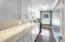 New cabinets w/ quartz countertops!