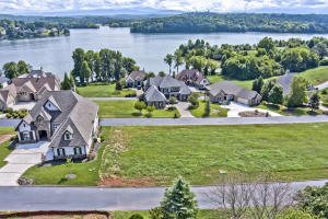 Welcome Home to the Magnificent Lake and Golfing Community of Rarity Bay - Lakeview Building Lot