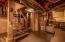 Basement Storage Rm. /Workshop